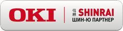 Инк-Маркет официальный партнер OKI