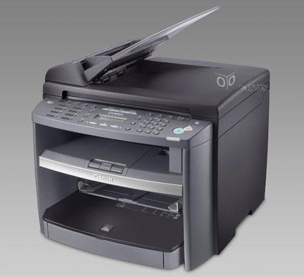 МФУ Canon i-SENSYS MF4270 - это офисный помощник с практичным и привлекательным дизайном