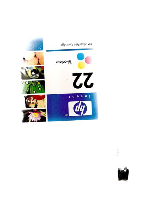 МФУ HP Deskjet F2180: тест  1