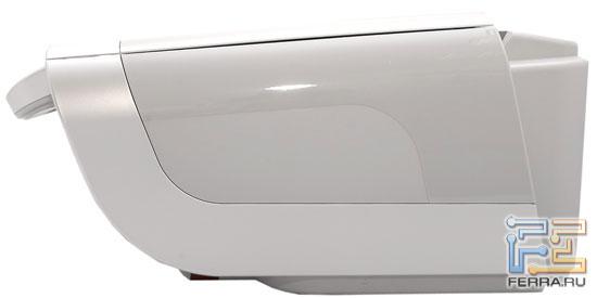 MP460: внешний вид 3