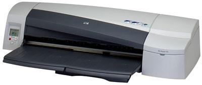 Hewlett-Packard DesignJet 100+