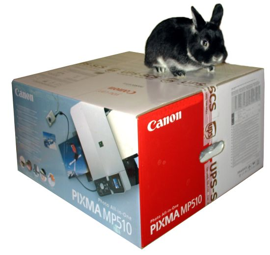 Canon PIXMA MP510