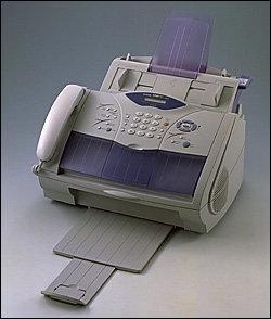 Brother MFC-4800 - одна из наиболее перспективных офисных моделей