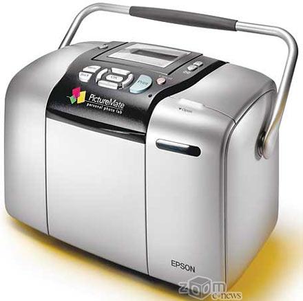 Новым дизайн принтера назвать сложно – он, скорее,  традиционен