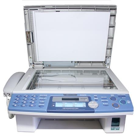 Лазерный факс Panasonic KX-FLB758RU