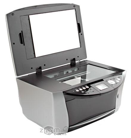 Сканер над принтером – это очень удобно