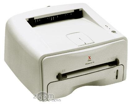 Компактный и недорогой лазерный принтер – оптимальный выбор для распечатки текстов дома