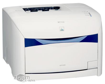 Домой можно подобрать и цветной лазерный принтер