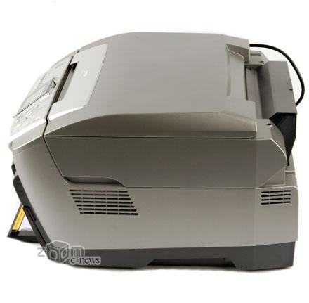 При нерабочем сканере МФУ можно использовать как полочку