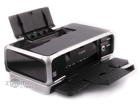 Canon iP8500 – один из лучших фотопринтеров