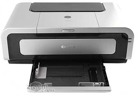 Canon iP5200 – просто хороший принтер