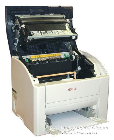 Xerox Phaser 6120
