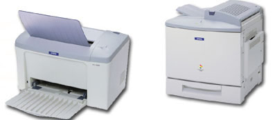 Epson AcuLaser 1000 и Epson EPL-5900L