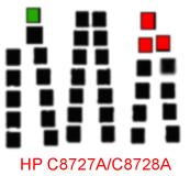 Обнуленение картриджей HP