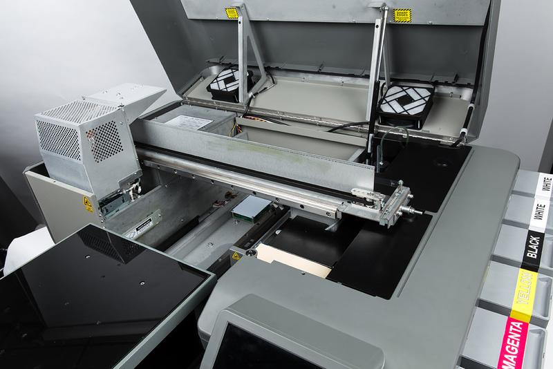 Текстильные принтеры Rico Ri