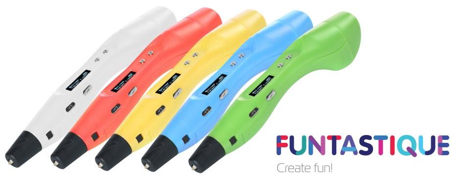 Изображение крышки новой упаковки 3D-ручки MyRiwell