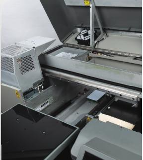 Принтер для печати по текстилю Ricoh