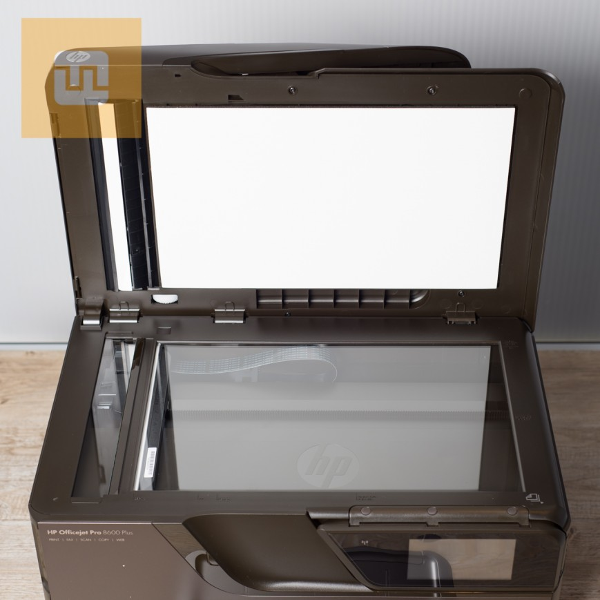 Стекло сканера HP OfficeJet Pro 8600 Plus