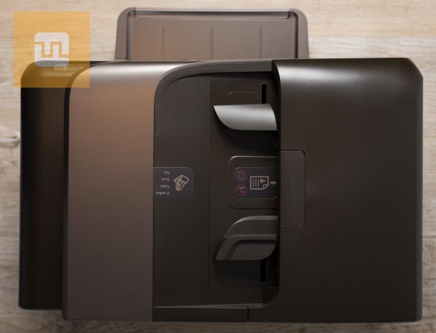 Верхняя крышка HP OfficeJet Pro 8600 Plus