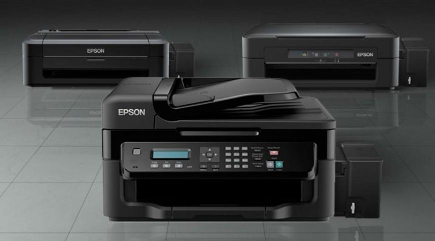 Фабрики печати Epson