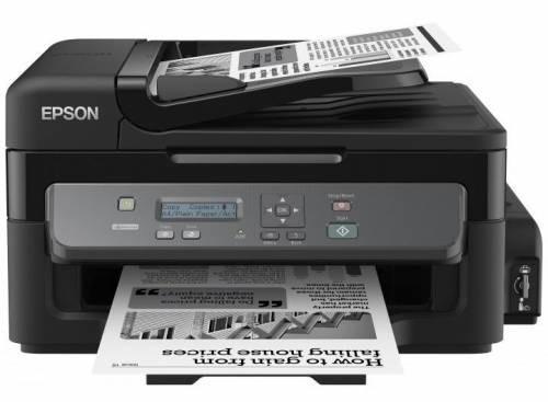 Фабрика печати – МФУ Epson M200