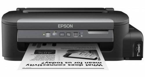 Фабрика печати Epson M105