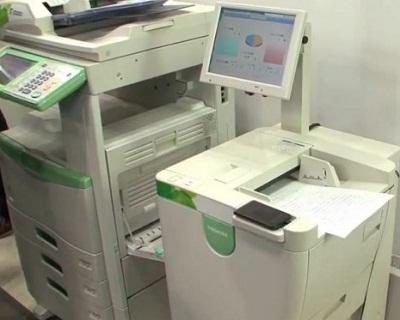 Принтер Toshiba