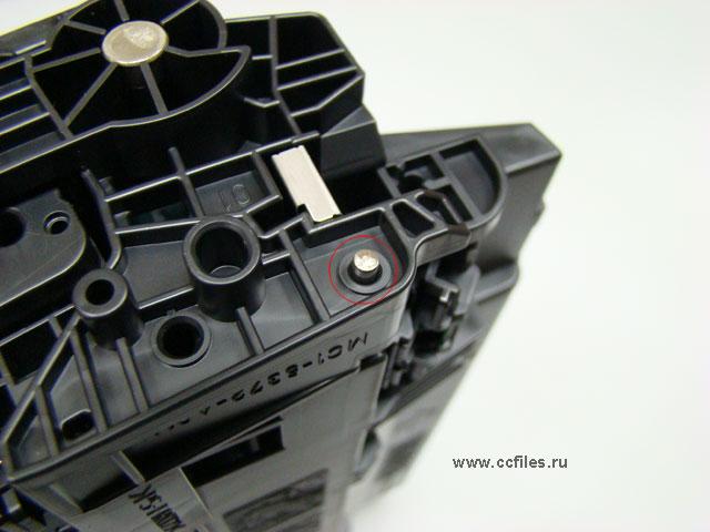 Первое на рынке решение по качественной заправке и восстановлению новых картриджей CE255A/X принтеров HP LaserJet Enterprise P3015