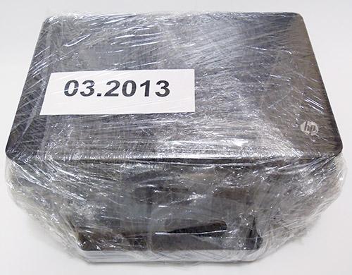 Хранение струйного принтера при простоях