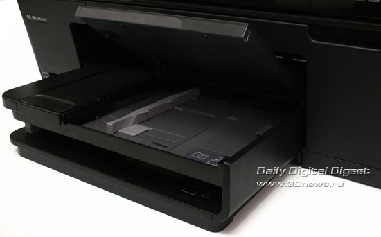 HP Photosmart Plus b209a-m. Вид общий