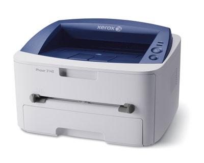 принтер xerox phaser 6140