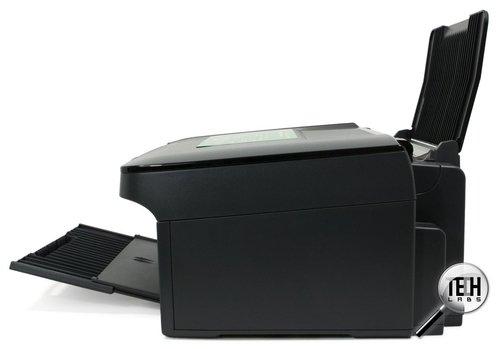 Epson Stylus TX117. Вид сбоку