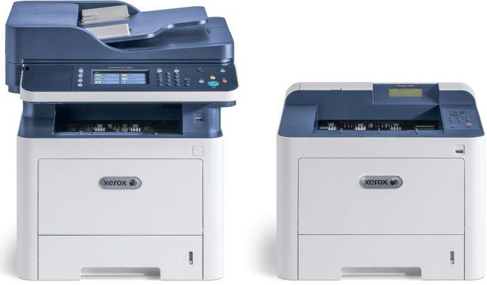 Чукщч Phaser 3330 и Xerox WorkCetre 3335/3345