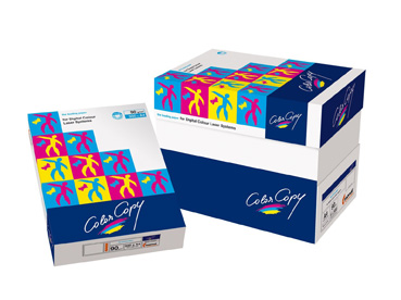 коробка бумаги colorcopy