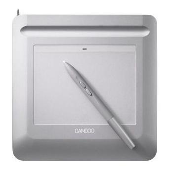 Графический планшет Wacom Bamboo One