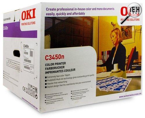 OKI C3450
