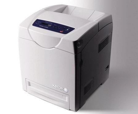 XEROX Phaser 6280: внешний вид