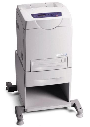 XEROX Phaser 6280: лоток-тумба