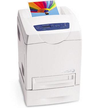 XEROX Phaser 6280: дополнительный лоток