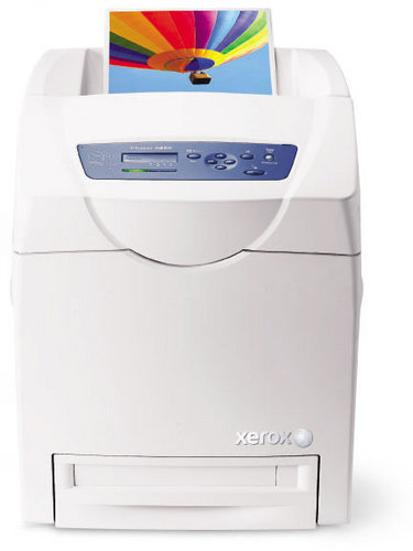XEROX Phaser 6280: вид спереди