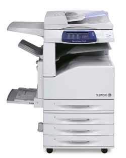 МФУ Xerox WorkCentre 7425