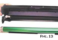 Заправка и восстановление картриджа Xerox Phaser 7400