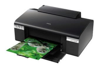 Epson Stylus Photo R295