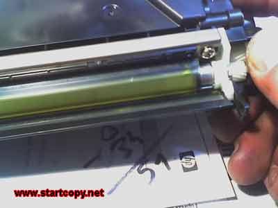 Заправка картриджей принтеров HP CLJ 160x/260x