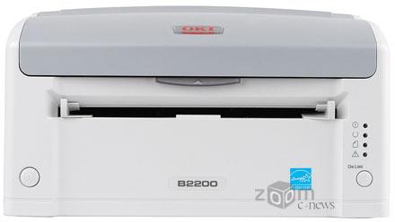 У B2200 очень аккуратный и законченный внешний вид - ничего лишнего