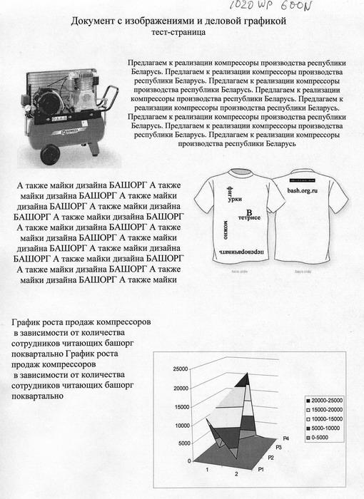 Отпечаток Wellprint 1