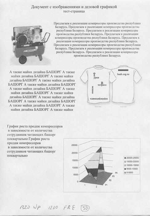 Отпечаток Wellprint 6