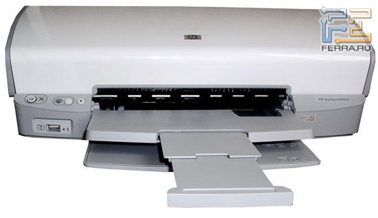 HP Deskjet D4163