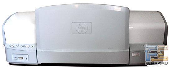 Обзор HP Deskjet D4163 1