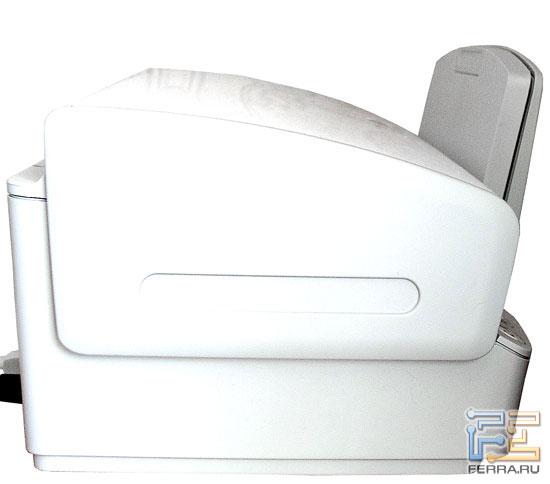 Обзор HP Deskjet D4163 3